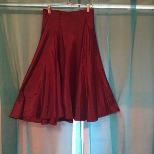 Women's Vintage Skirt!